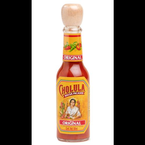 Salsa Picante  - Cholula - Original 60 ml