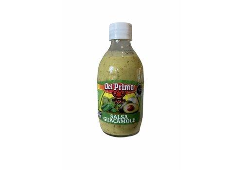 Salsa Guacamole - Del Primo