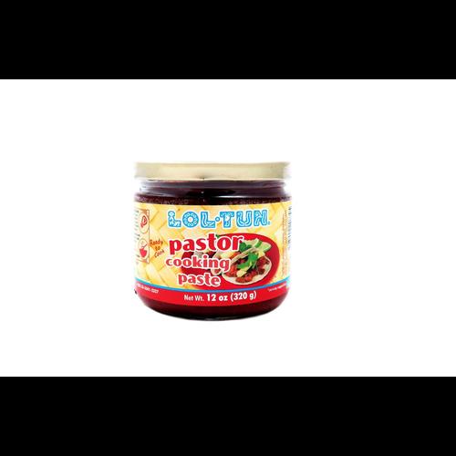 """""""Pastor"""" Cooking Paste - Lol-Tun"""