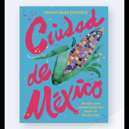 Cuidad de Mexico - Edson Diaz-Fuentes