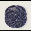 Talateca Appetizers Plate Botanero - Cobalt Blue