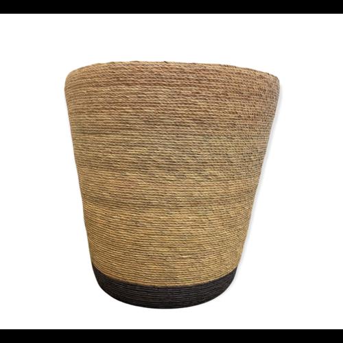Basket Conica - Blue Grey