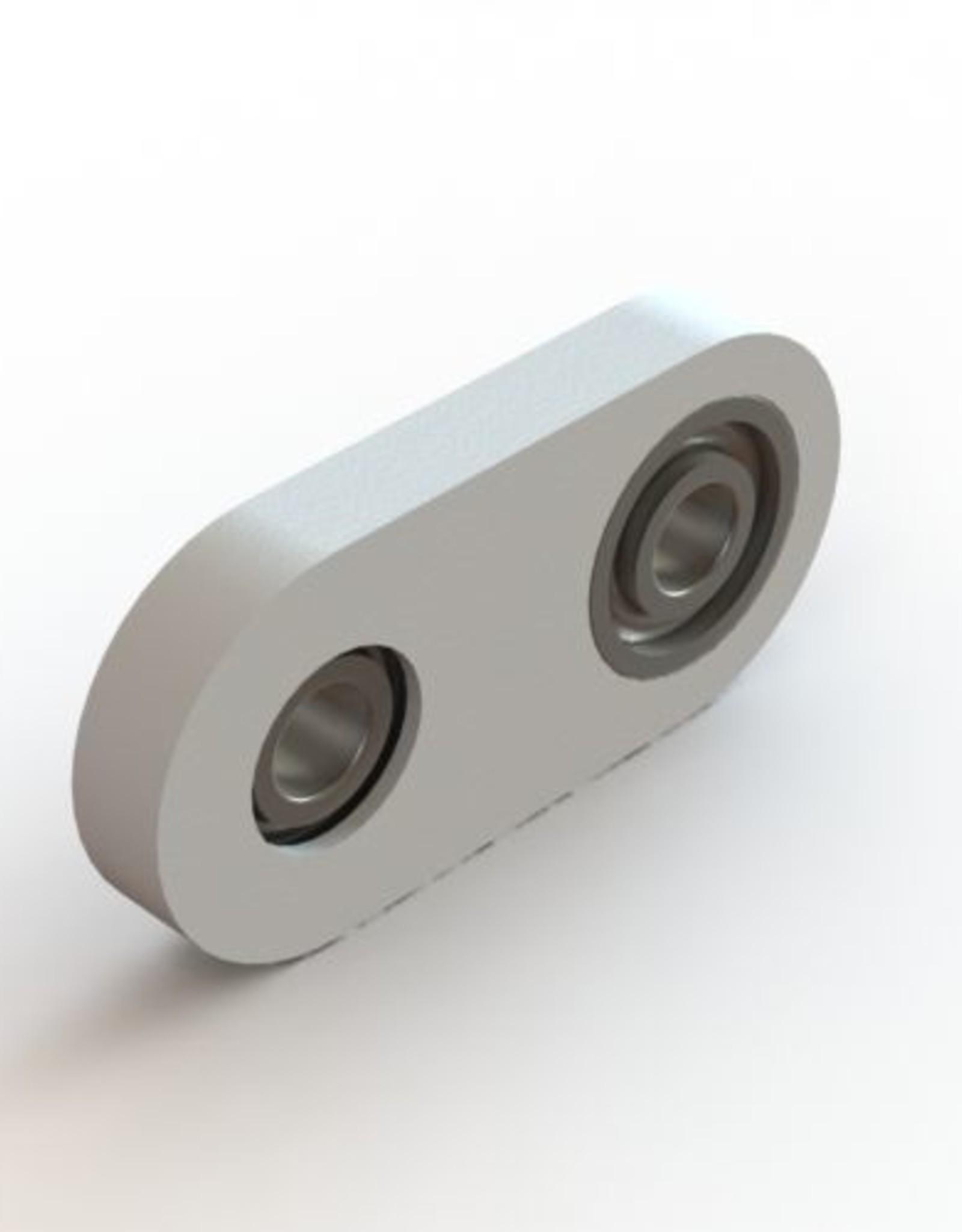 VLB Bread Slicers Small plastic crankshaft, including bearings