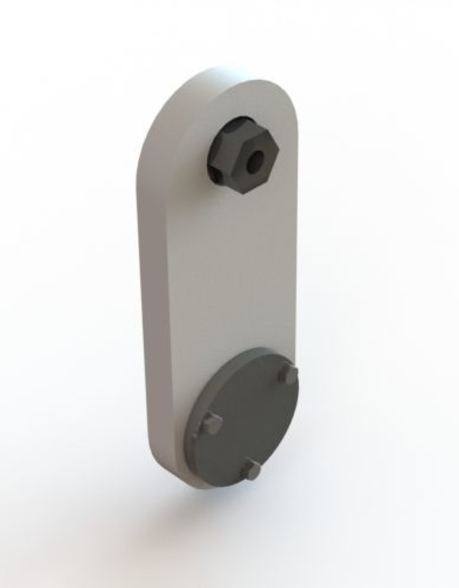 VLB Bread Slicers Rod complet avec roulements et accessoires