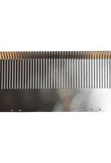 VLB Bread Slicers Stainless steel pressure plate Eco-smart