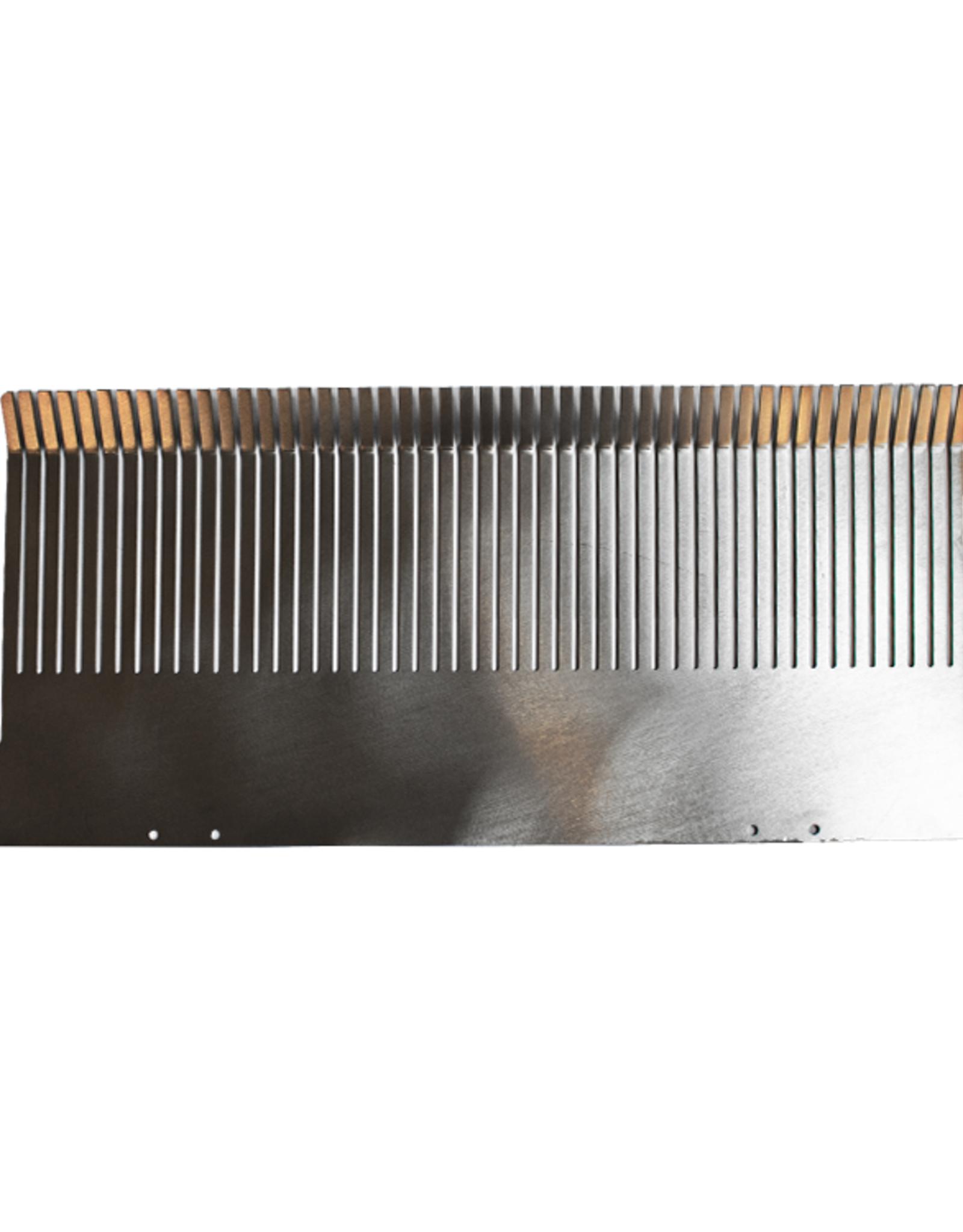VLB Bread Slicers La plaque de pression en acier inoxydable  Eco-smart