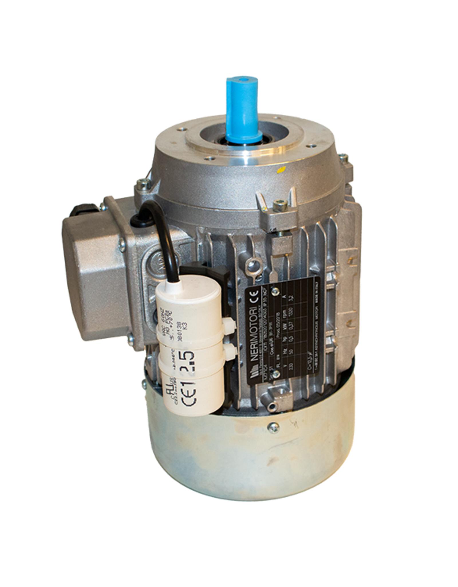 VLB Bread Slicers Blade transmission motor 230V
