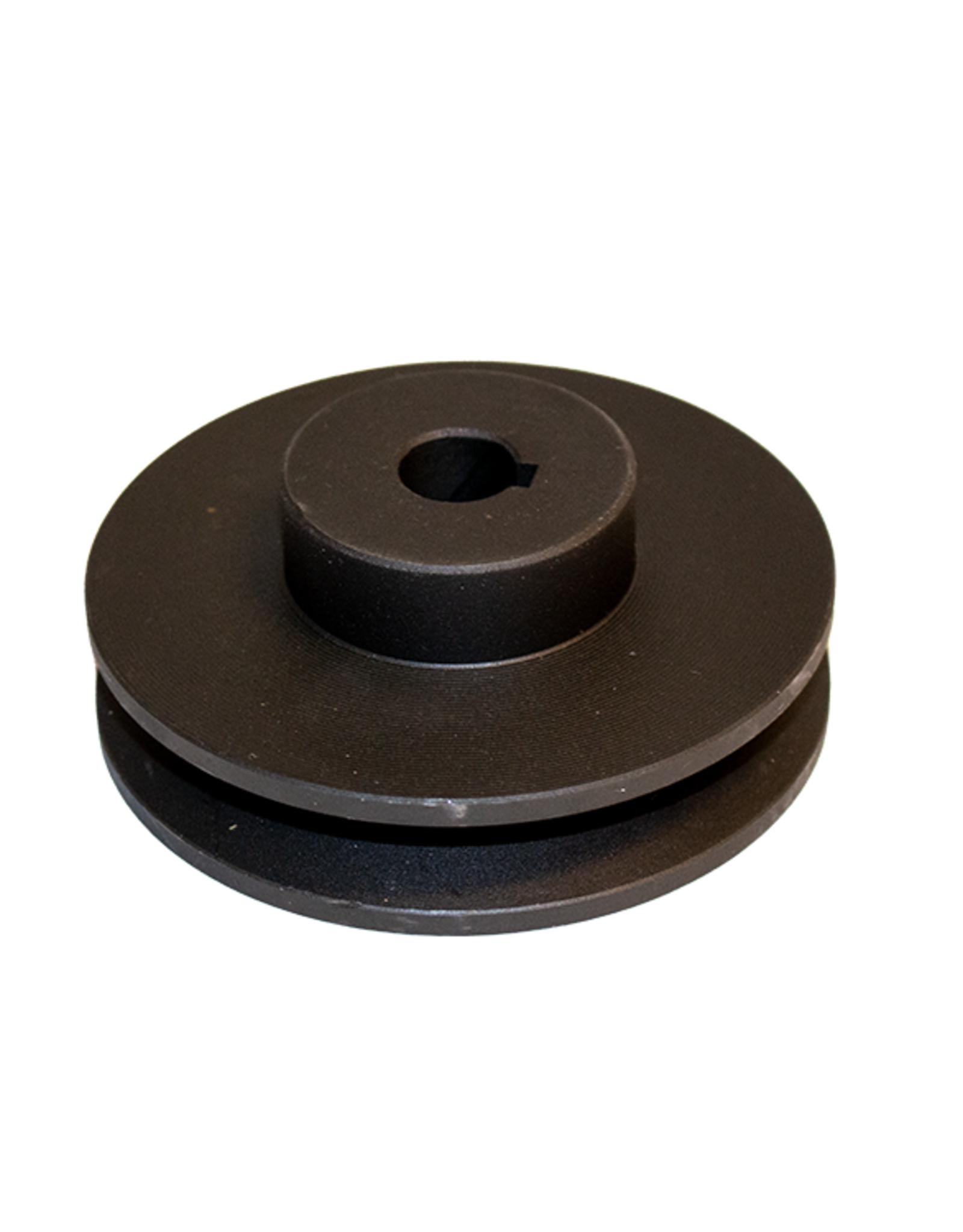 VLB Bread Slicers VLB patented pulley motor for motor shaft 14 mm