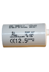 VLB Bread Slicers Capacitor 12,5 μF