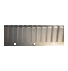 VLB Bread Slicers Stainless steel pressure plate Pano