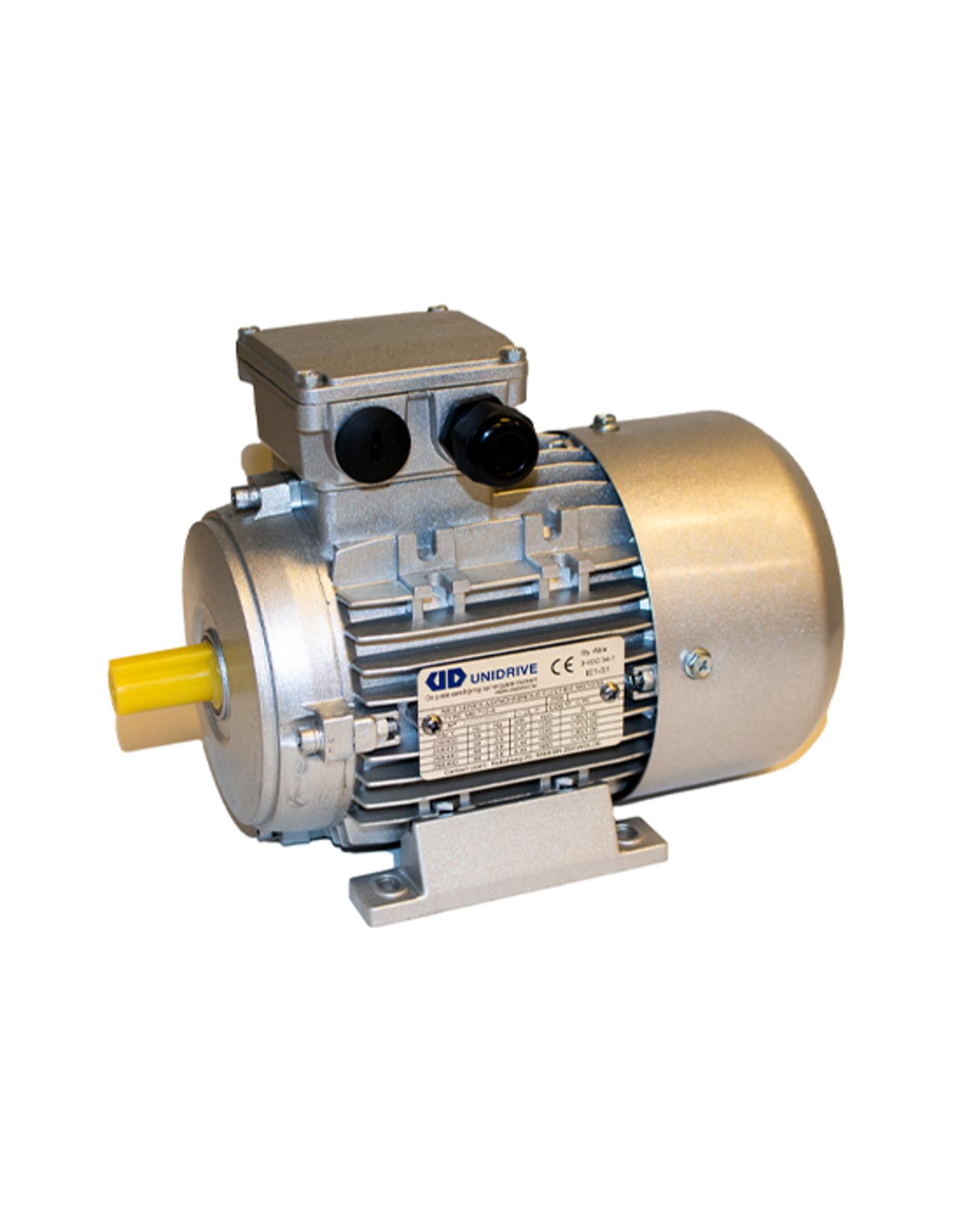 VLB Bread Slicers Blade transmission motor 230/400V