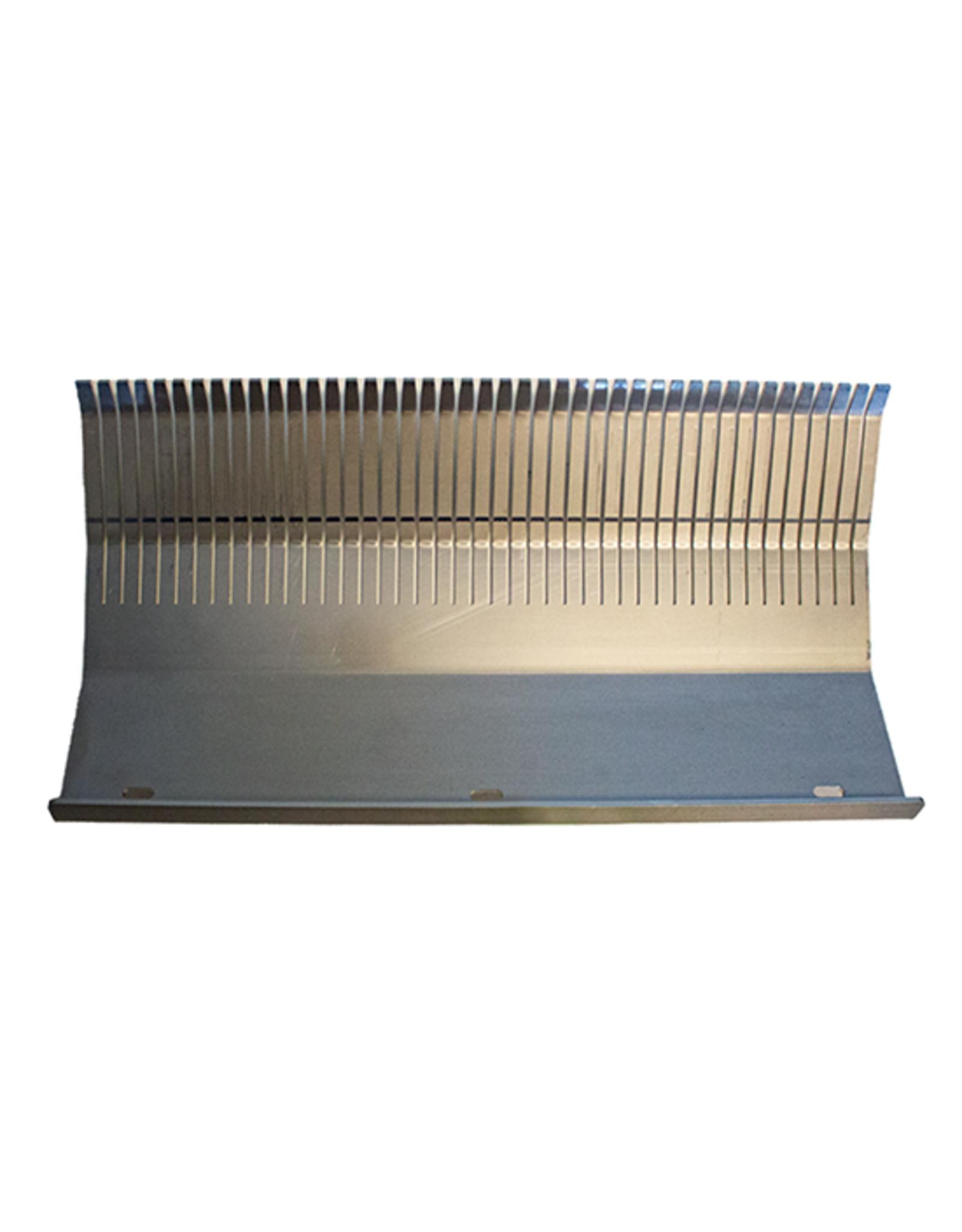VLB Bread Slicers Stainless steel pressure plate WP2