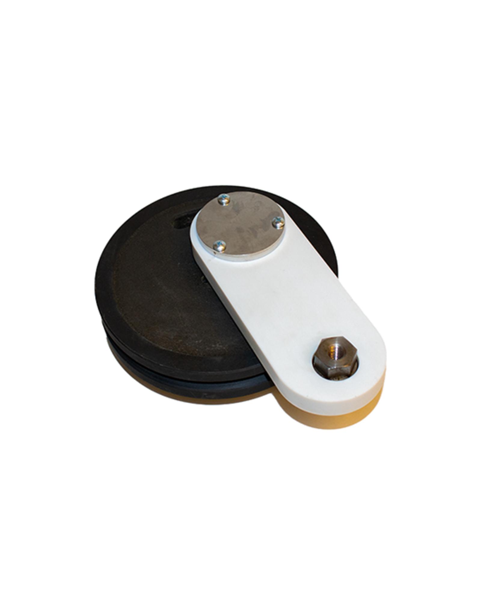 VLB Bread Slicers Volant moteur avec rod, roulements et accessoires