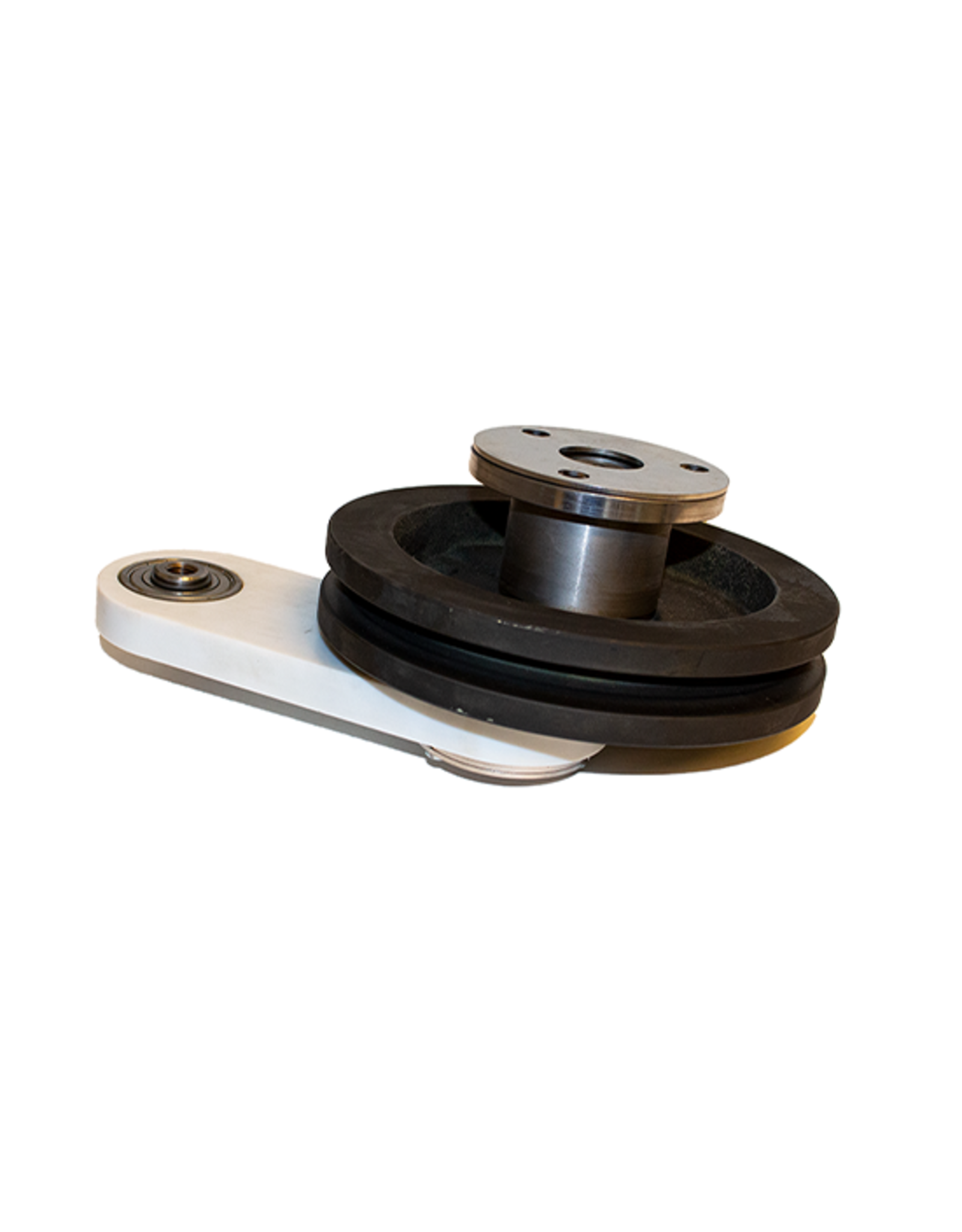 VLB Bread Slicers Flywheel with connecting rod, bearings and accesories
