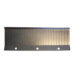 VLB Bread Slicers Stainless steel pressure plate WPS