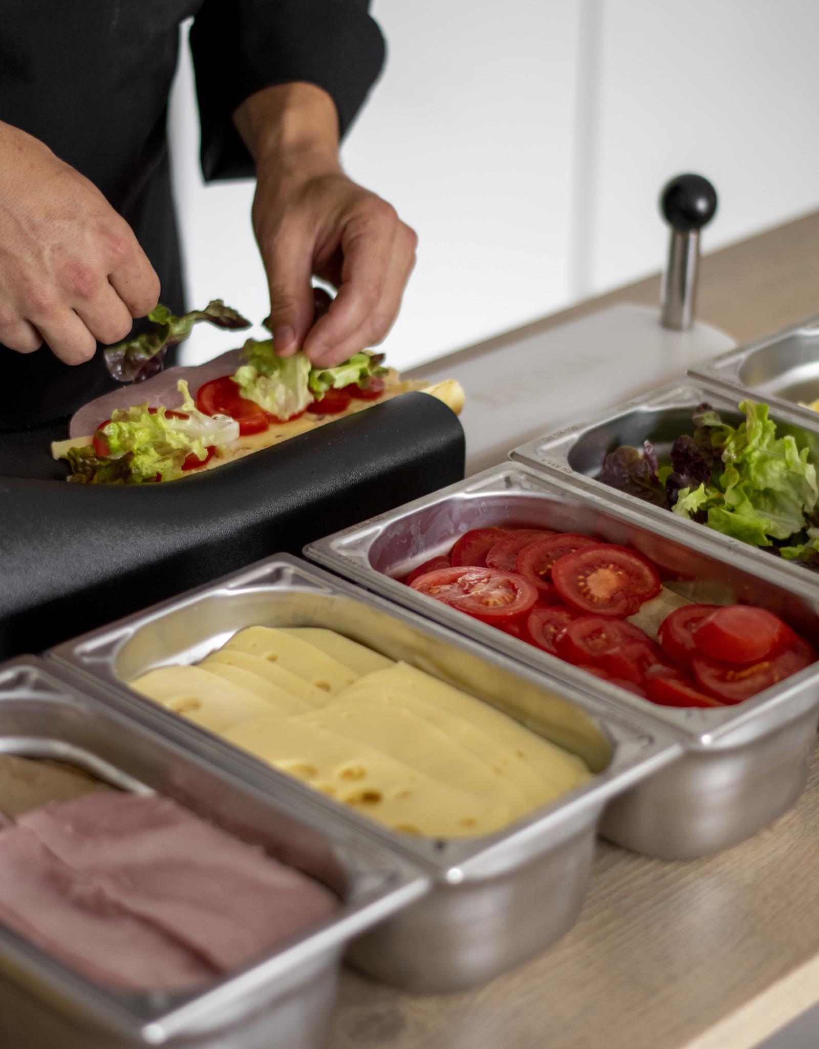 VLB Bread Slicers VLB Petit