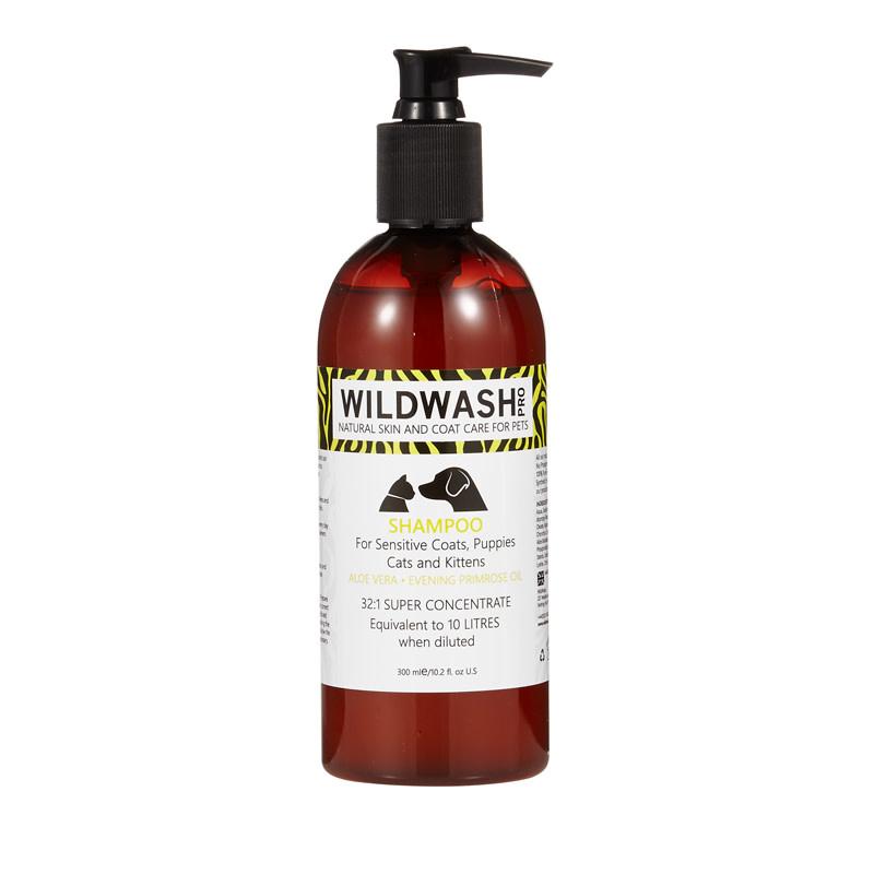 PRO Sensitive shampoo
