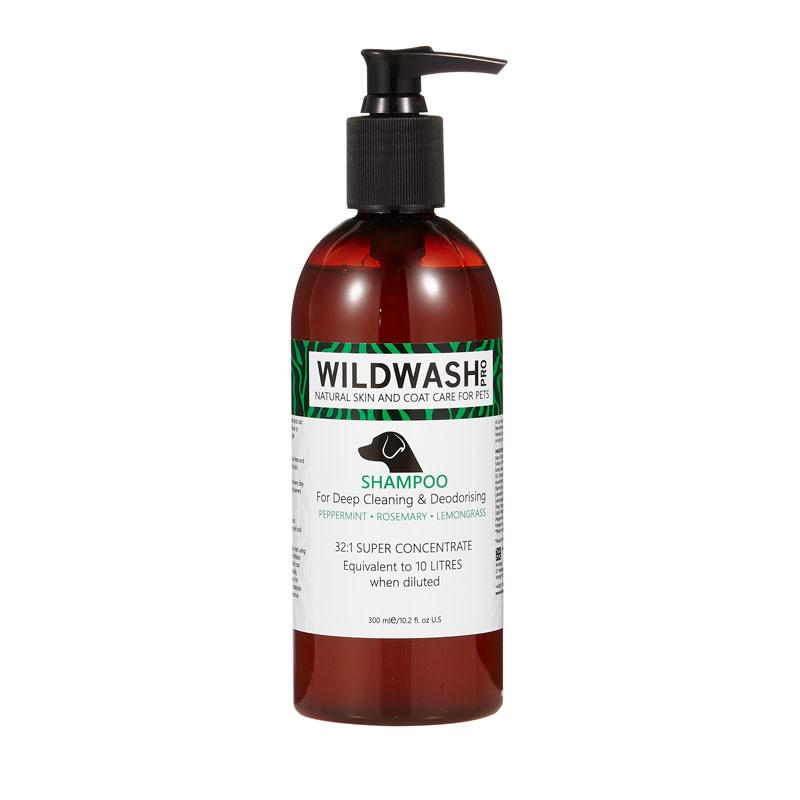 PRO Diepreinigende shampoo