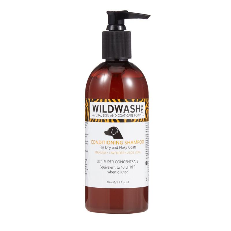 PRO Voedende shampoo