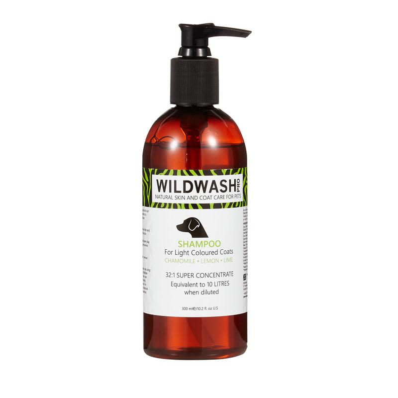 Pro Lichte vacht shampoo