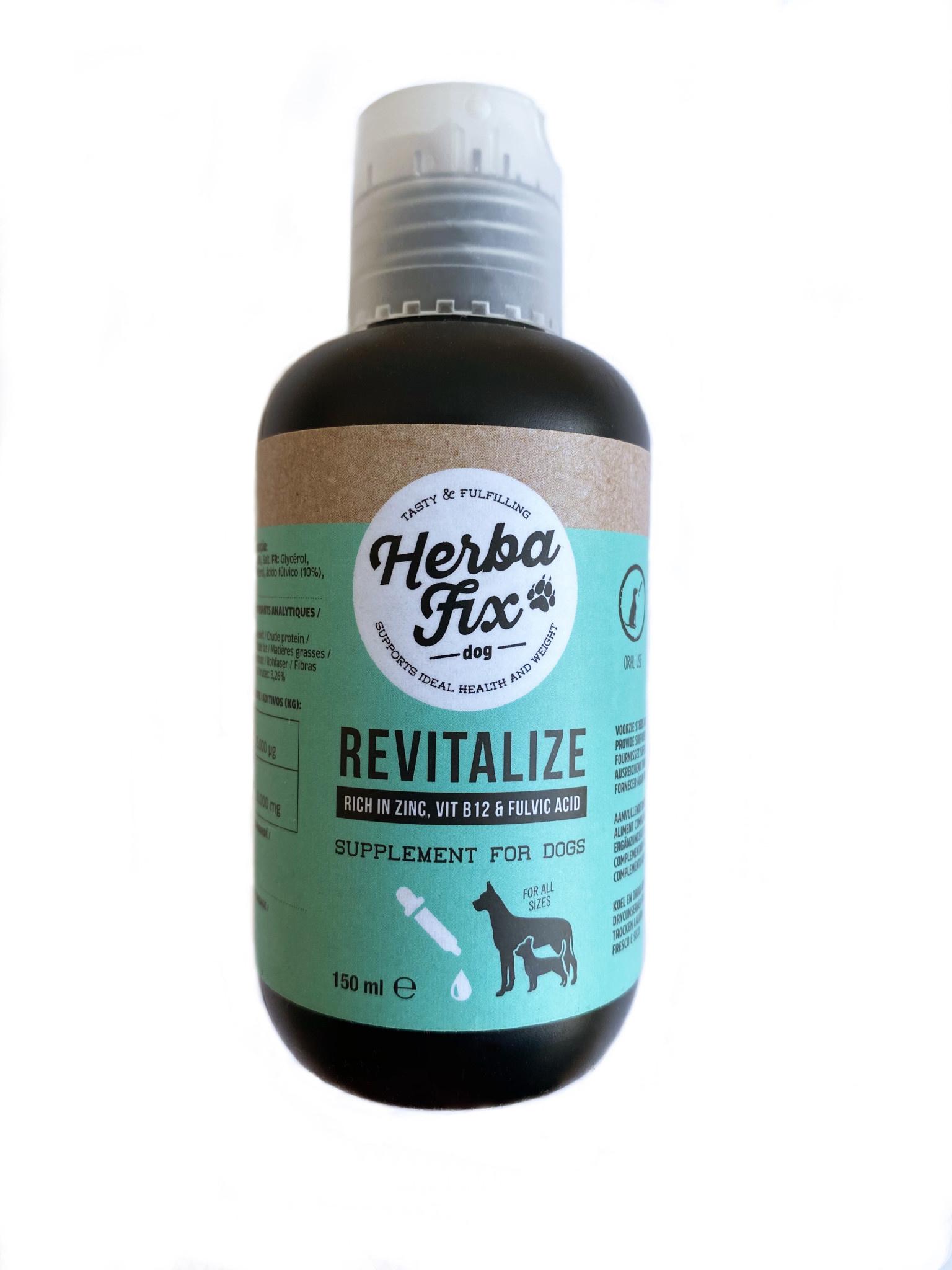 Revitalize 150 ml