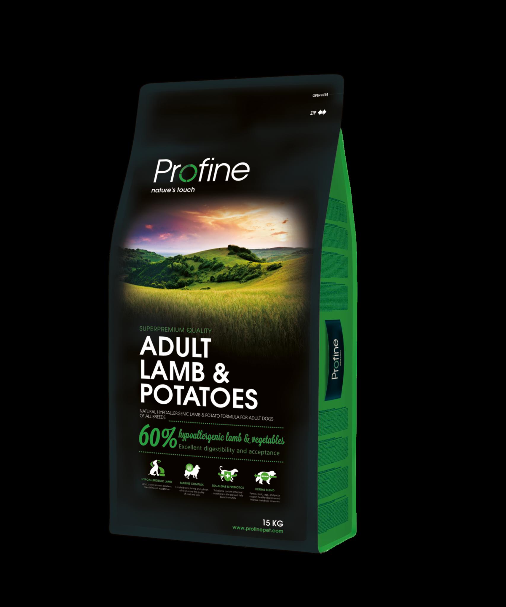 Profine Adult Lam