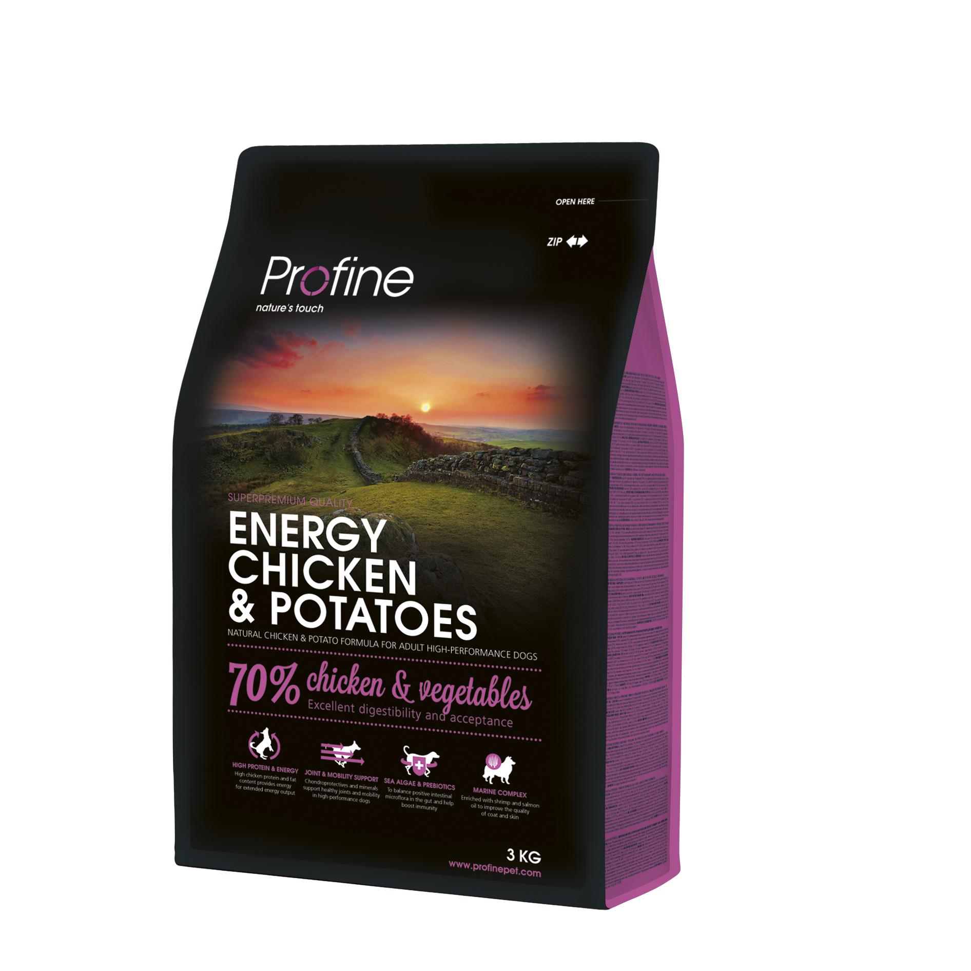 Profine Adult ENERGY 3 KG