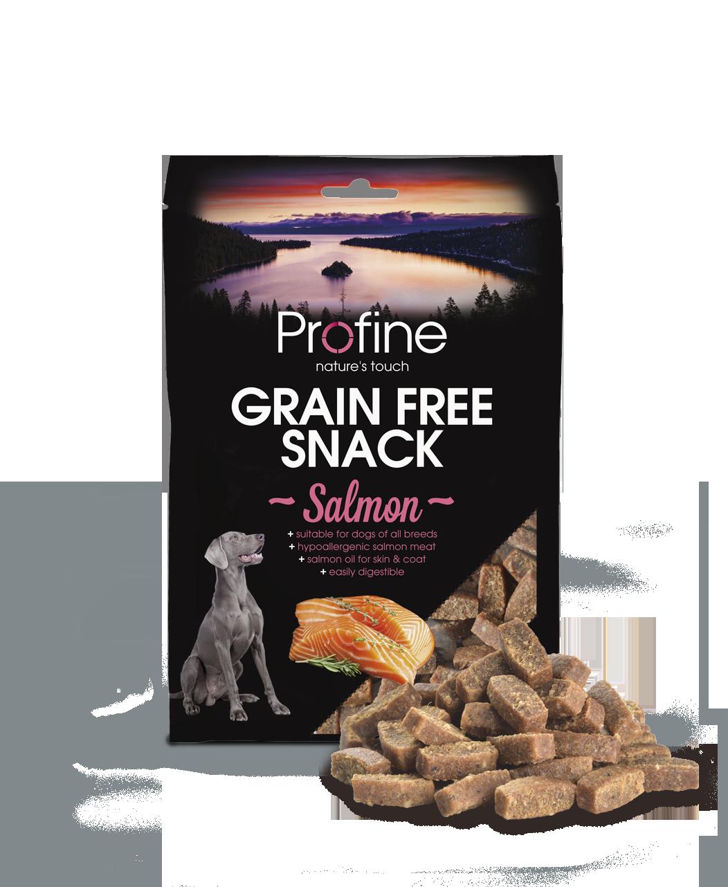 Profine Snack Grain Free