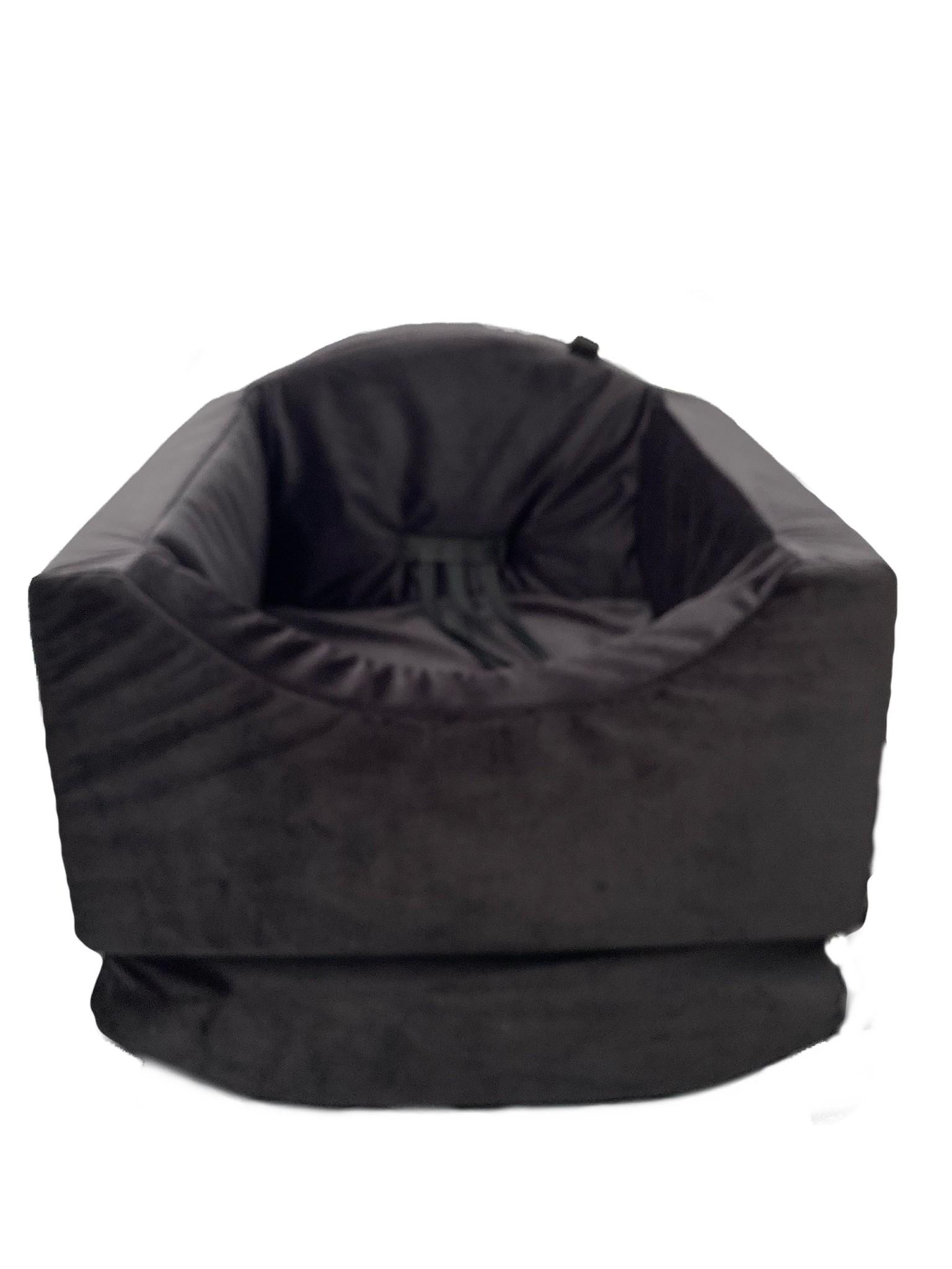 Car Seat Zwart