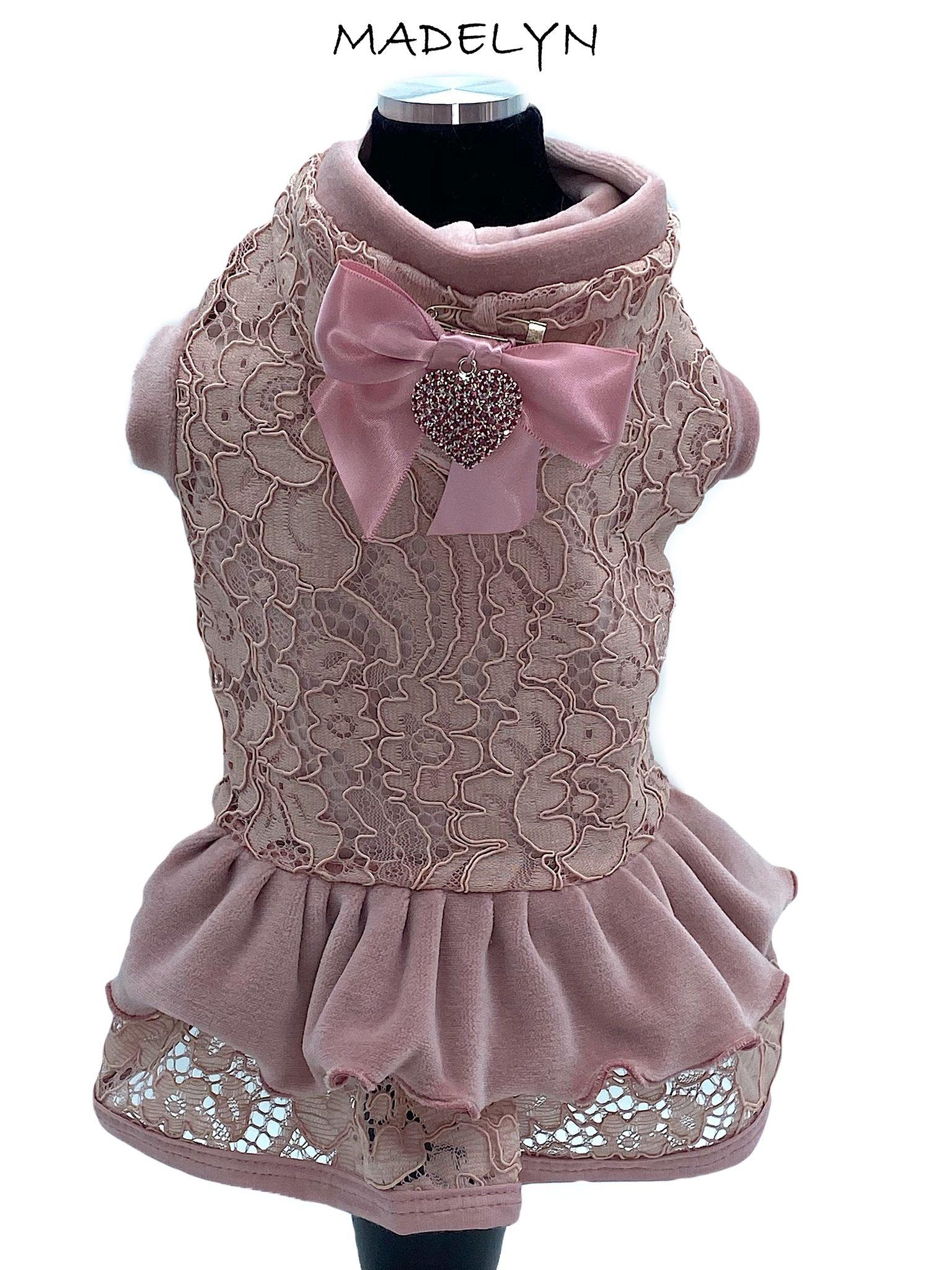 Madelyn kleedje