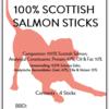 Scottisch Salmon Sticks