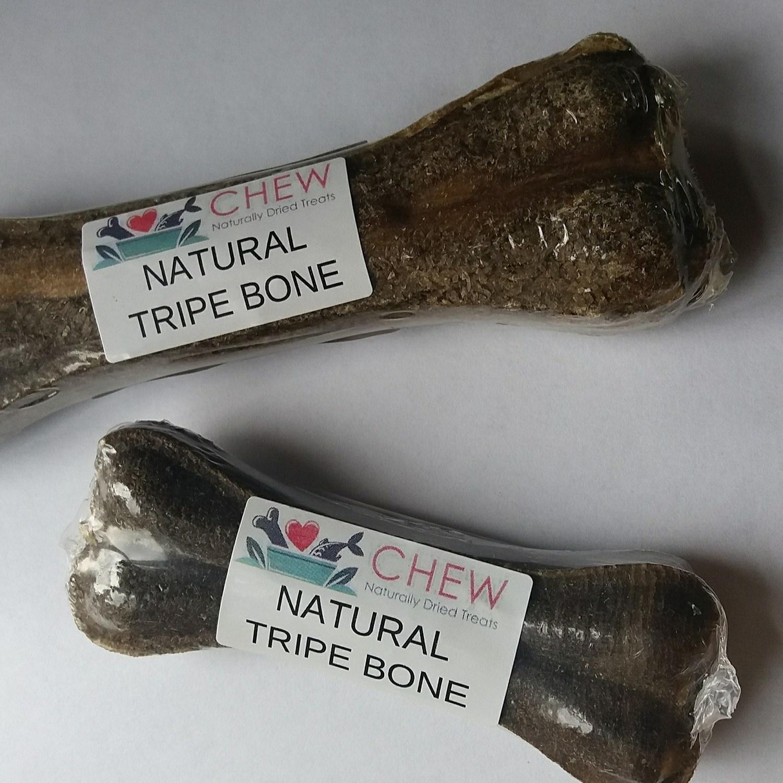 Beef Tripe Bone