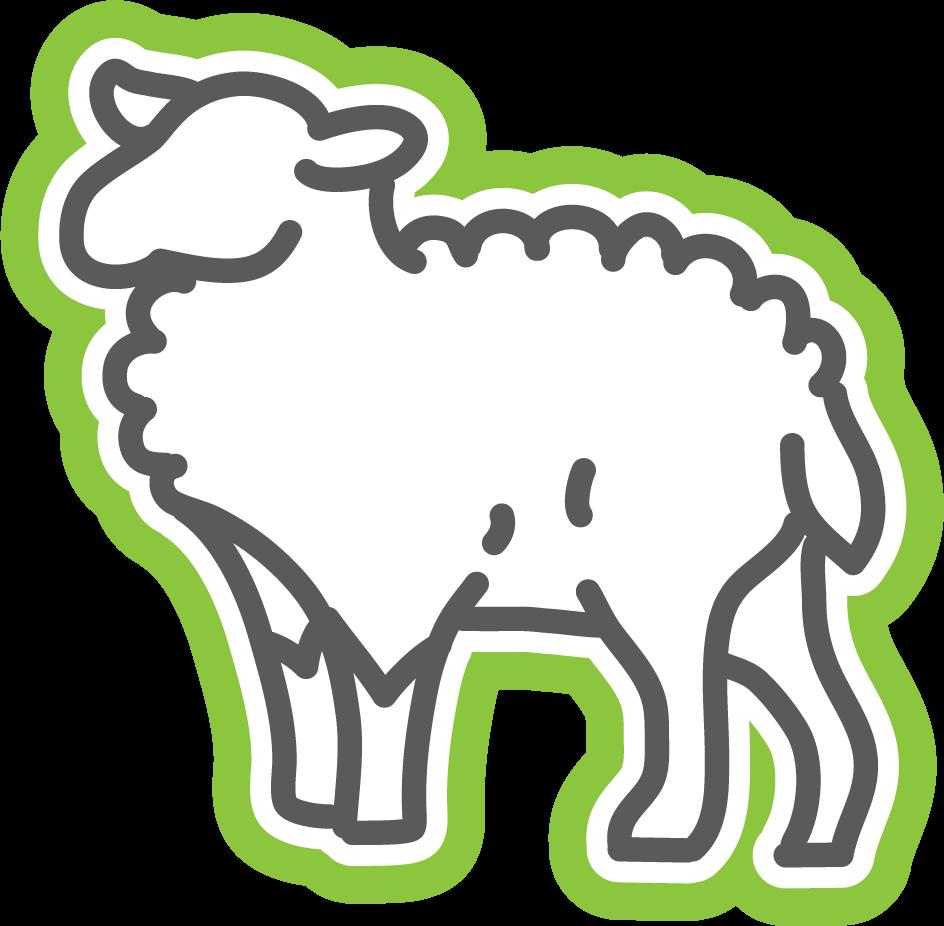 Meaty Bites Lam