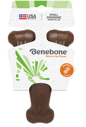 Wishbone Peanut Small