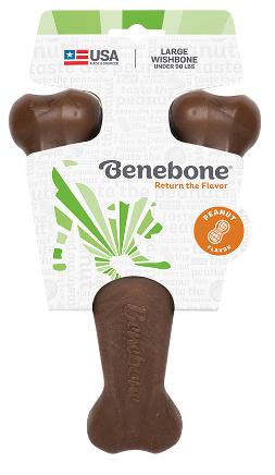 Wishbone Pindakaas Large