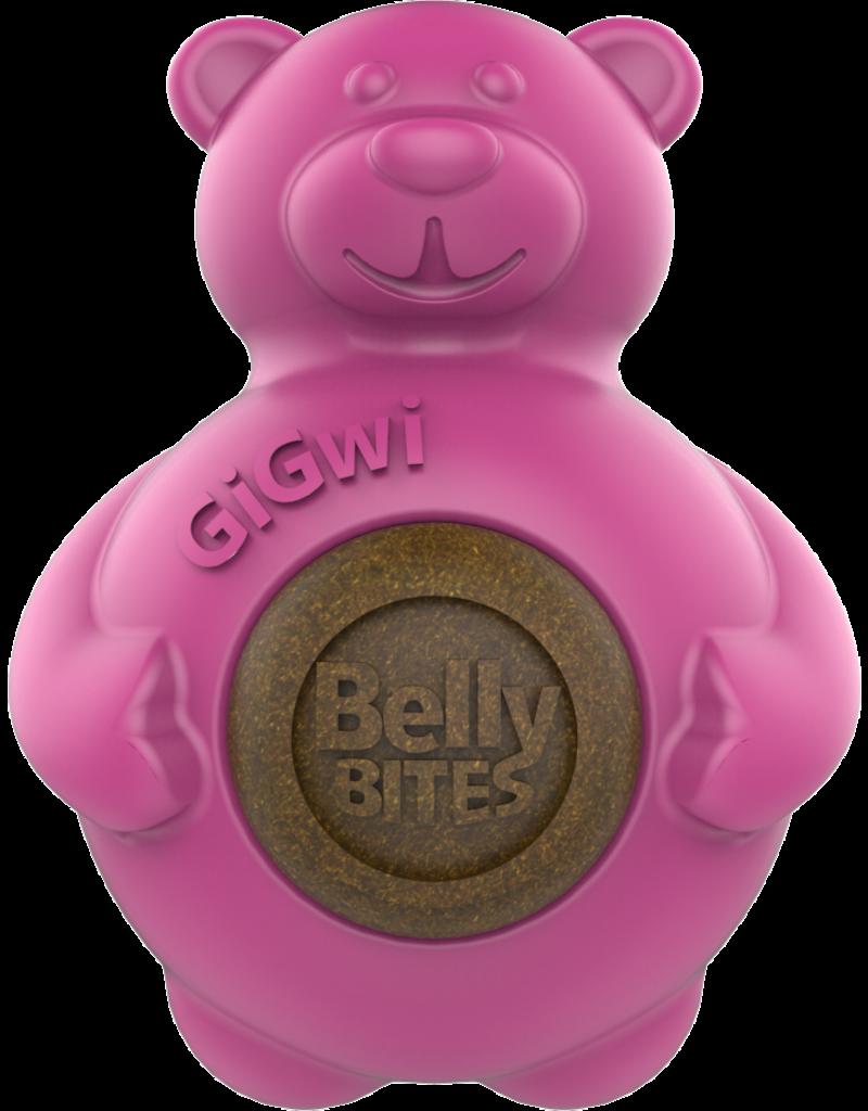 Belly Bites Beer