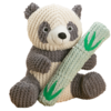 SHIZZLIES Panda