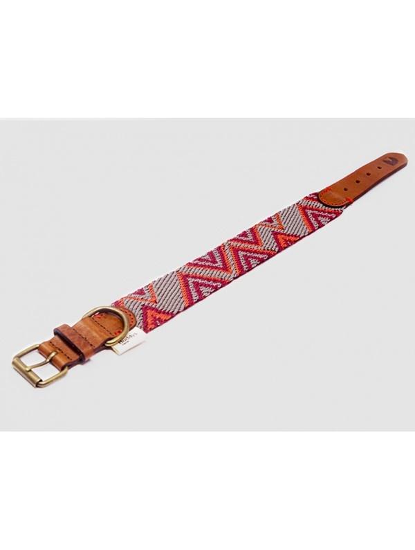 Buddy's Peruvian Halsband