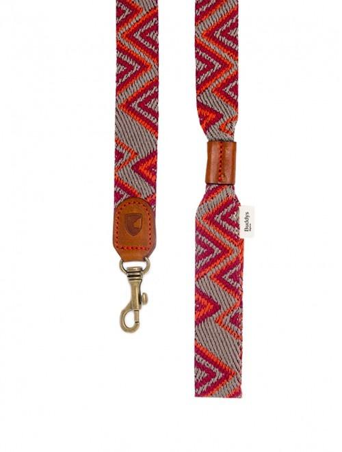 Buddy's Peruvian Leiband
