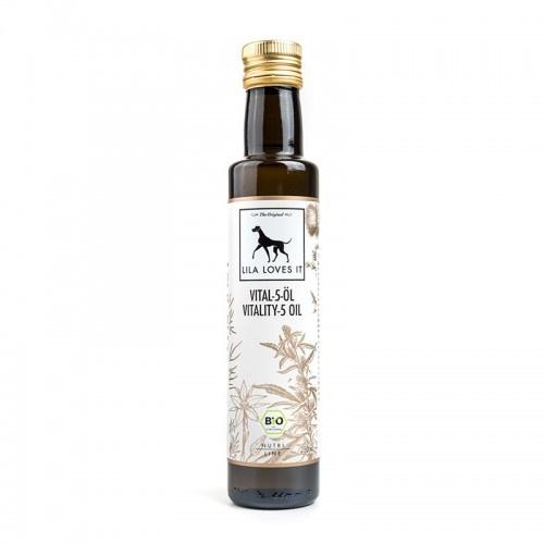Bio Vitality - 5 olie 250 ml