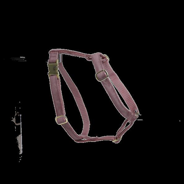 Loop Velvet Harnas