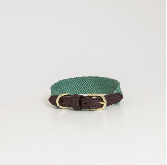 Jacquard Halsband