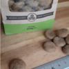 Alfa's Herbal Bites