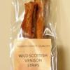 Wild Scottish Venison Strips