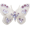 Hairclip Butterfly