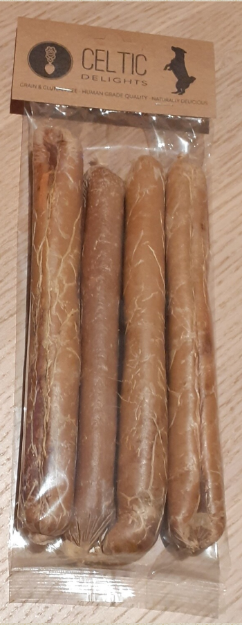 Red Deer Mince Sticks