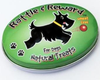Doosje Rattle & Reward