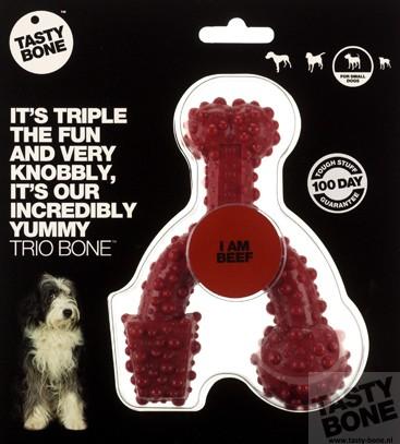 Tasty Bone Trio Nylon