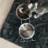 Dog Bowl Comfort Dusty