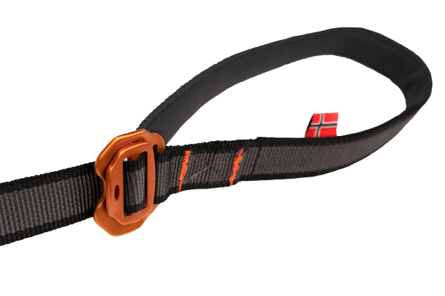 Touring Bungee Leash Adjustable